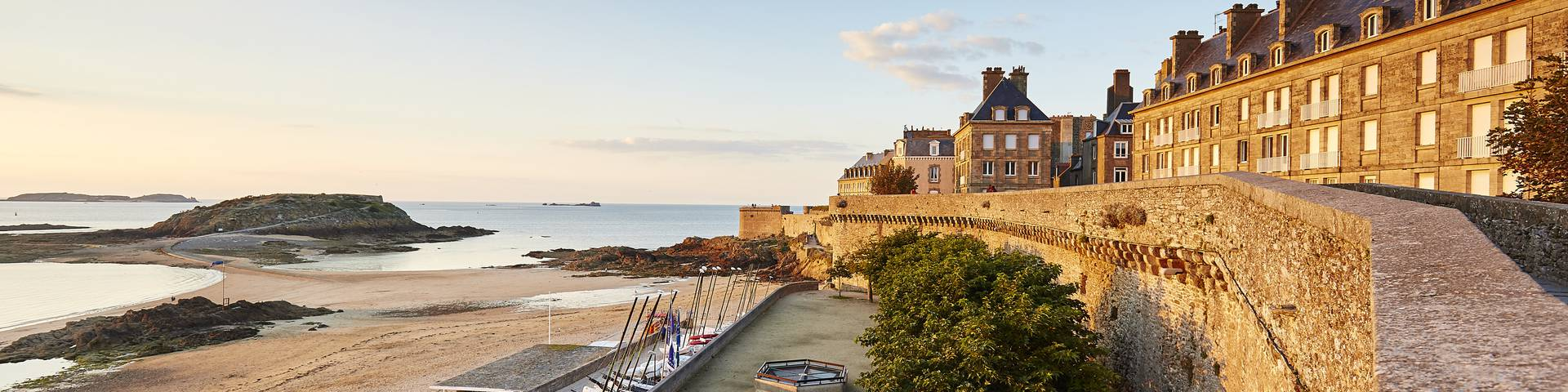 To see and do | Saint-Malo - Bay of Mont-Saint-Michel - Tourism