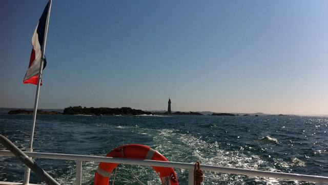Boat trips and tours