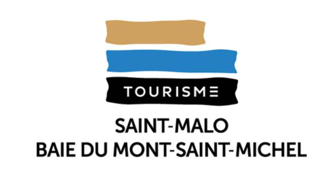 Logo Saint-Malo Bay of Mont-Saint-Michel