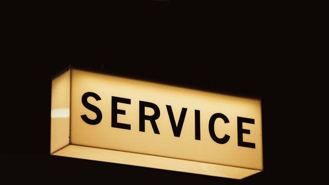 Services - English