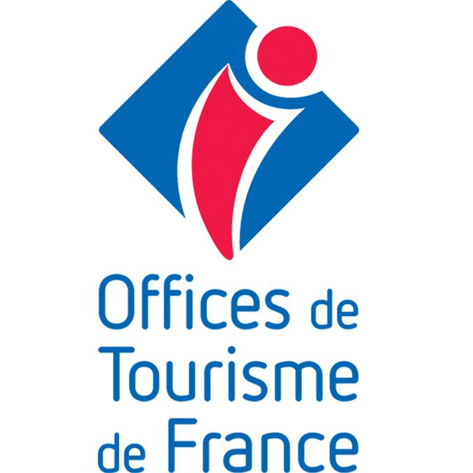The French Tourist Office group logo